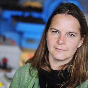 Cathy Macaharis, Professor Mobiliteit en Logistiek (VUB