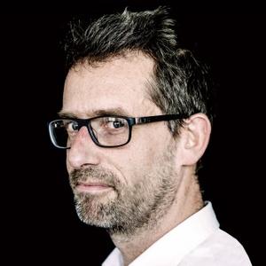 Steven Van Garsse, chef BRUZZ-magazine