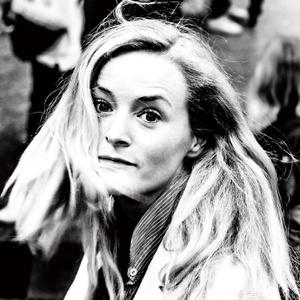 Inge Snijders, documentairemaker en fotograaf