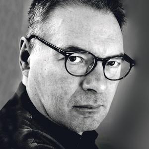 Danny Vileyn, BRUZZ-redacteur