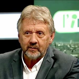 Hervé Doyen (CDH), burgemeester in Jette