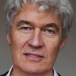 Michel Hubert, socioloog (Université Saint-Louis)