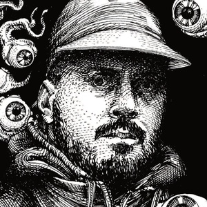 Rapper Zwangere Guy, gasthoofdredacteur van BRUZZ