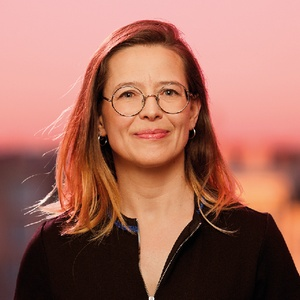 Els Rochette, kandidaat one.brussels voor het Brussels Parlement