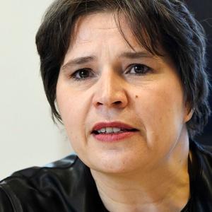 Cécile Jodogne (Défi)