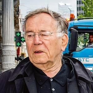 Stadsplanner en-architect Jan Gehl