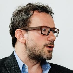 Politicoloog Dave Sinardet (VUB)
