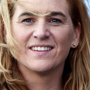 Elke Van den Brandt (Groen), Brussels Minister van Mobiliteit, Openbare Werken en Verkeersveiligheid