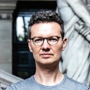 Peter Vermeersch, hoogleraar en auteur