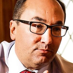 Ahmed Laaouej, PS-voorzitter en burgemeester van Koekelberg