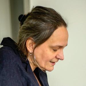 Veerle Kerckhoven (Bronks)