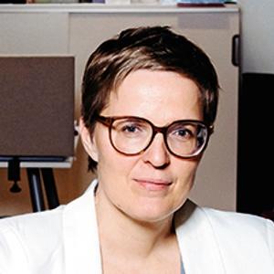 Elke Van Hoof, traumapsychologe (VUB)
