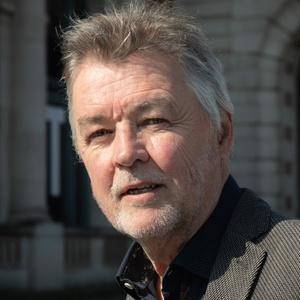 Patrick Deboosere, (VUB), demograaf