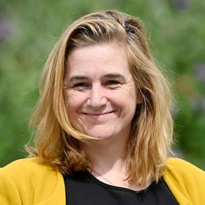 Elke Van den Brandt, Brussels Minister van Mobiliteit, Openbare Werken en Verkeersveiligheid