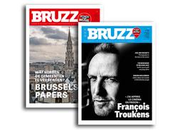 Magazines actua en uit