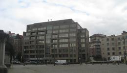 Kantoorgebouw Jubepark vooraf
