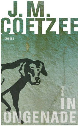 boek in ongenade JM coetzee