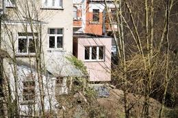 tiny house Sint-Pieters-Woluwe