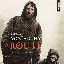 the road maccarthy