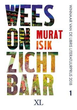 Murat Isik: Wees onzichtbaar