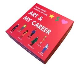 Art & My Career