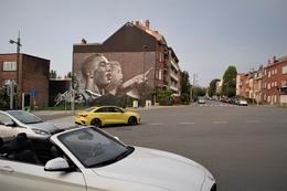 Anderlecht straatracers