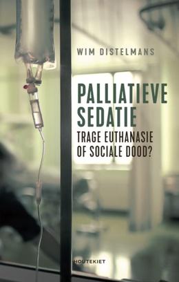 Wim Distelmans palliatieve sedatie BRUZZ ACTUA 1601
