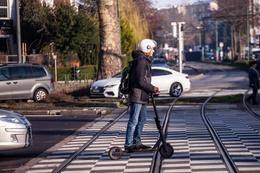 20190329 verkeer mobiliteit step elektrische steps Meiser