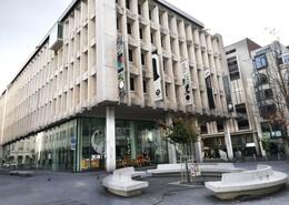 Muntpunt op het Muntplein, communicatiehuis, bibliotheek en ontmoetingsplek voor (Nederlandstalige) Brusselaars