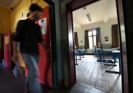 Lockdown-covid-19 in Brussel: heropening van scholen voor een beperkt aantal leerjaren