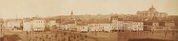 Zuidlaan rond 1880